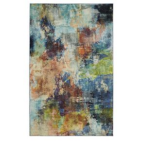 Mohawk® Home Prismatic Decollage EverStrand Rug
