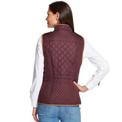 Women's IZOD Quilted Vest