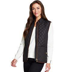 Women's IZOD Quilited Vest