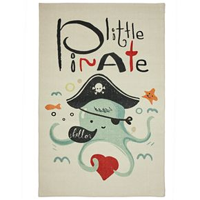Mohawk® Home Prismatic Little Pirate EverStrand Rug