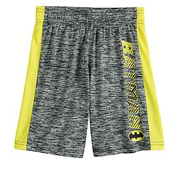 Boys 4-12 Jumping Beans® DC Comics Batman Striped Shorts