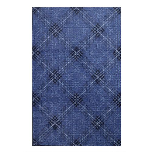 Mohawk® Home Prismatic Russell Plaid EverStrand Rug