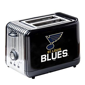 St. Louis Blues Two-Slice Toaster