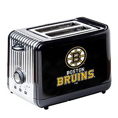 Boston Bruins Two-Slice Toaster