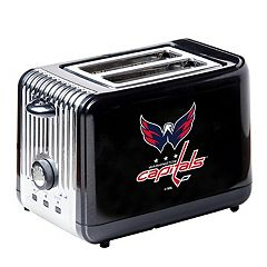 Washington Capitals Two-Slice Toaster