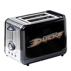 Anaheim Ducks Two-Slice Toaster