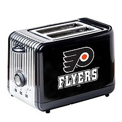 Philadelphia Flyers Two-Slice Toaster