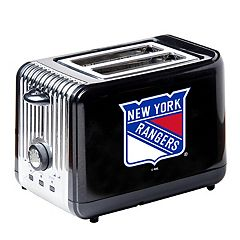 New York Rangers Two-Slice Toaster