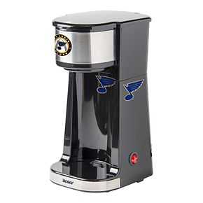 St. Louis Blues Small Coffee Maker