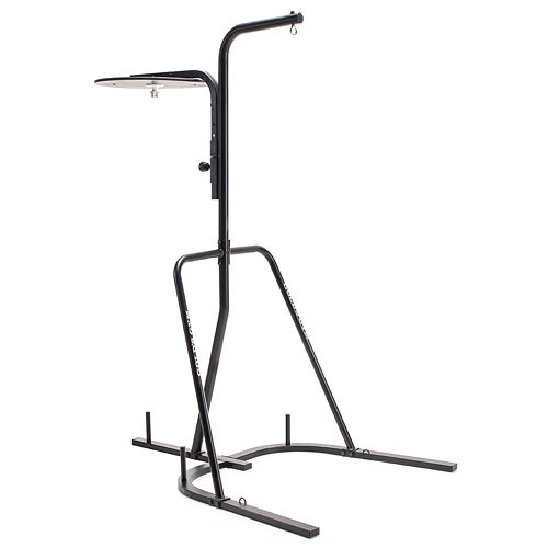 Gold's Gym Dual Station Boxing Stand