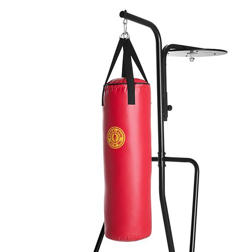 Gold's Gym 70 lbs. Heavy Bag Boxing Kit