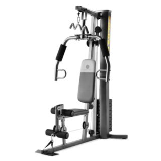 Gold's Gym XRS 50 System