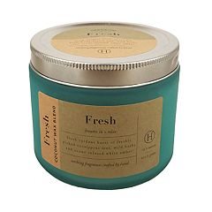 Hawkwood Fresh 10.7-oz. Candle Jar