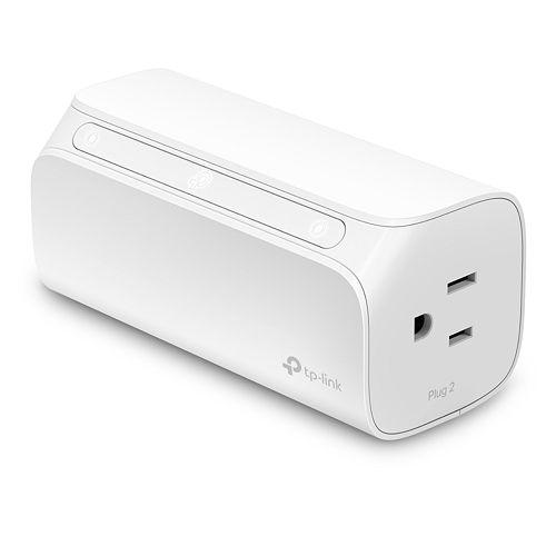 TP Link Kasa Smart WiFi Plug with 2 Outlets