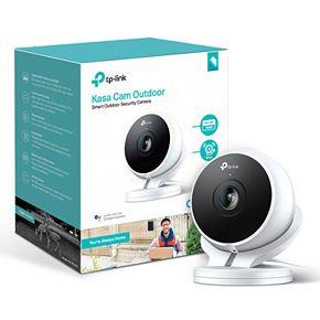 TP-Link Kasa Cam Outdoor Security Camera