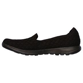 Skechers GOwalk Lite Daisy Women's Sneakers