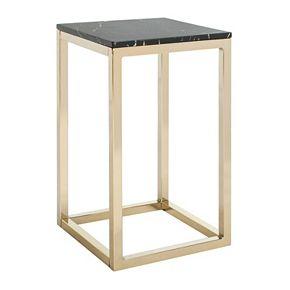Safavieh Leah Square Side Table