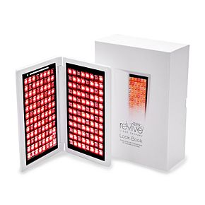 reVive Light Therapy LookBook Anti-Aging Light Therapy System