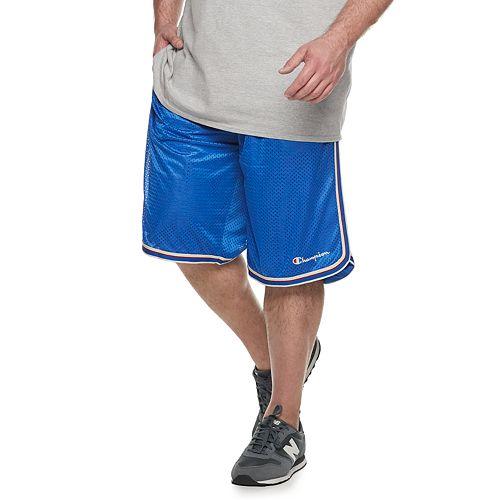 Big & Tall Champion® Core Basketball Shorts