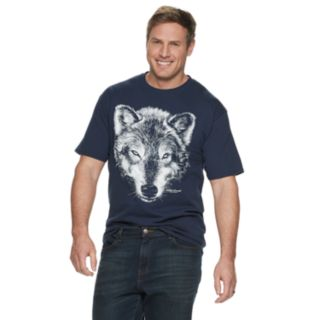Big & Tall Lost Creek Outfitters Outdoor Graphic Tee