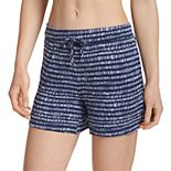 Women's Jockey® Tropical Paradise Short
