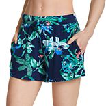 Women's Jockey® Tropical Paradise Short