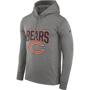 Men's Nike Chicago Bears Defender Hoodie