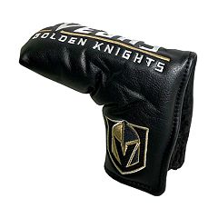 Team Golf Vegas Golden Knights Vintage Blade Putter Cover