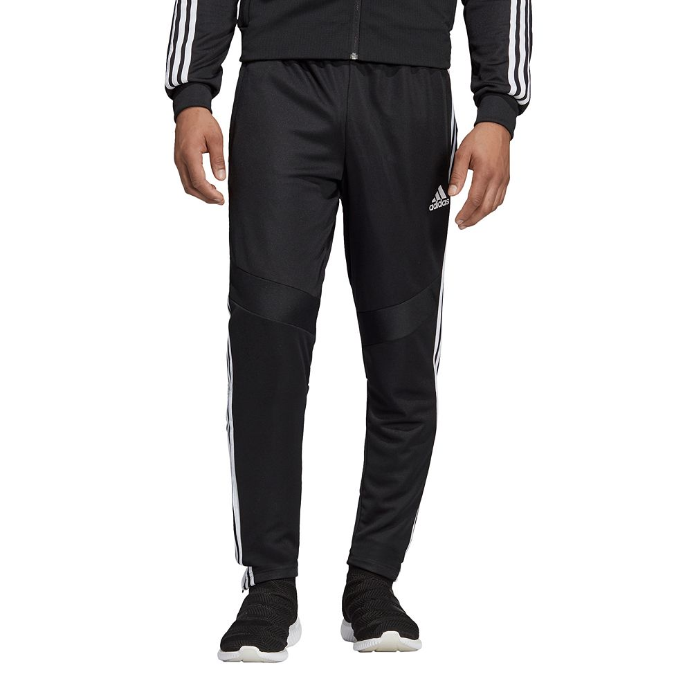 adidas pants zipper leg