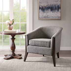 Madison Park Zimmer Accent Chair