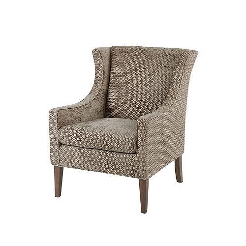 Madison Park Preston Wing Chair