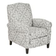 Madison Park Oscar Recliner Chair