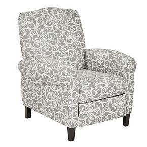 Madison Park Oscar Recliner Chair