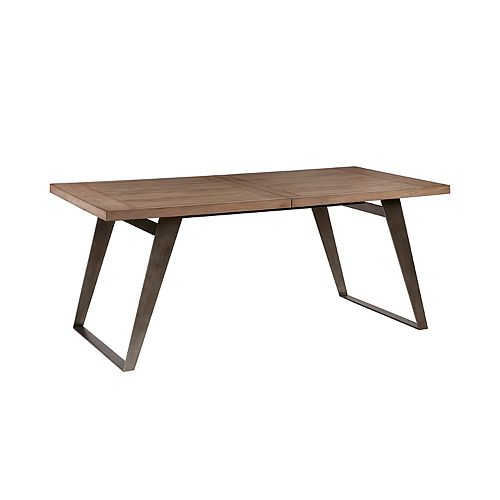 Madison Park Chelton Rectangle Dining Table