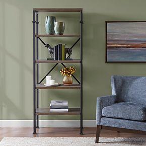Madison Park Brewer Bookcase