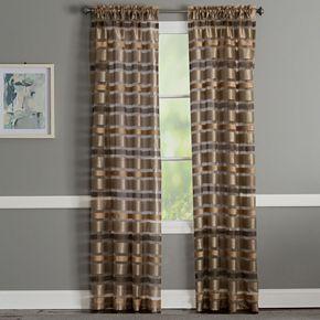 Corona Curtain Dylan Window Curtain