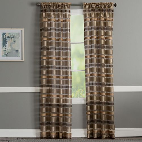 Corona Curtain Dylan Window Curtain