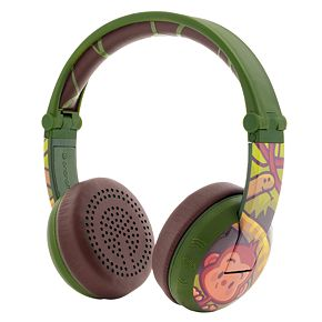 BuddyPhones Wave Kids Wireless Bluetooth Headphones