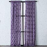 Corona Curtain Jaden Window Curtain