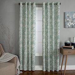 Corona Curtain 1-panel Savara Window Curtain
