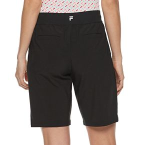 "Women's FILA SPORT® 7"" Bermuda Golf Shorts"