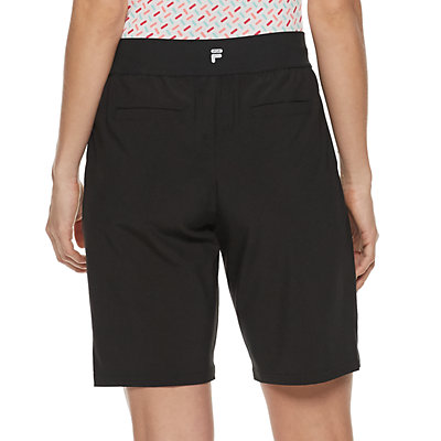 "Women's FILA SPORT® 7"" Bermuda Golf Shorts"