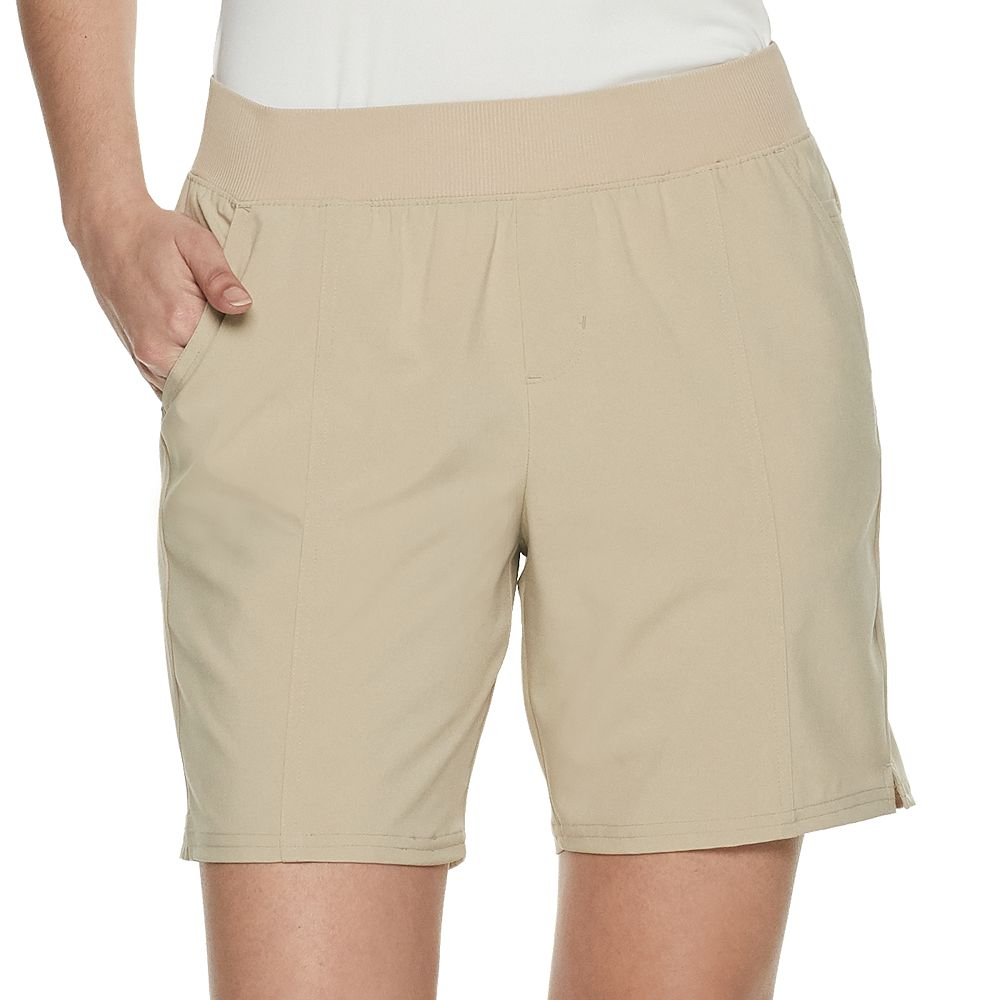 Women's FILA SPORT® Bermuda Golf Shorts