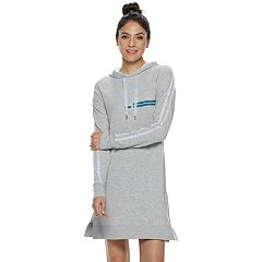 Women's FILA SPORT® Long Sleeve Sweatshirt Dress