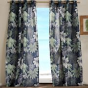 Corona Curtain Tropical Bliss Window Curtain