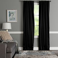 Corona Curtain Lights Out Window Curtain
