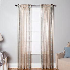 Corona Curtain Charlton Window Curtain