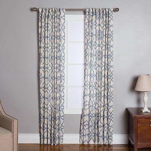 Corona Curtain Othello Window Curtain