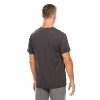 Men's Haggar Soft Touch Performance Crewneck Tee