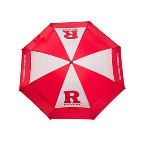 Team Golf Rutgers Scarlet Knights Umbrella